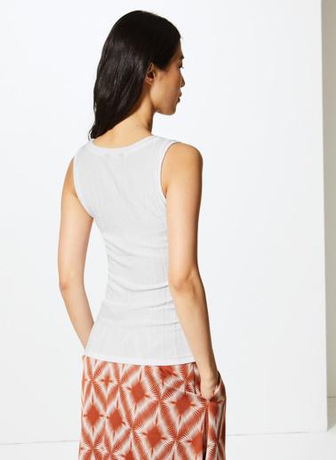 Marks & Spencer Bluz Beyaz